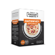 Protein Gusto - Oat & Whey with fruits 696 g MAGAS FEHÉRJE- ÉS ZABROST TARTA